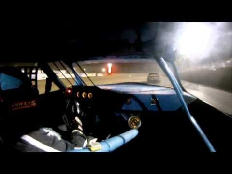 34 Raceway  Jim Lynch