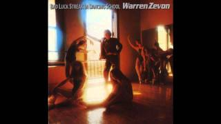 Empty Handed Heart-Warren Zevon