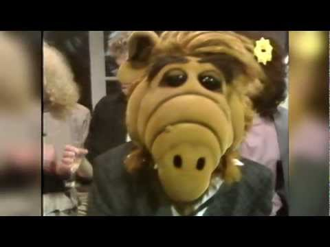 Ben Liebrand: Alf - Stuck On Earth (Tros Popformule)