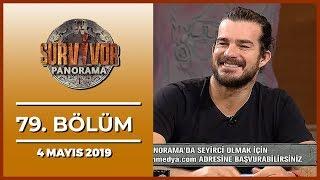 Survivor Panorama 79. Bölüm - 4 Mayıs 2019