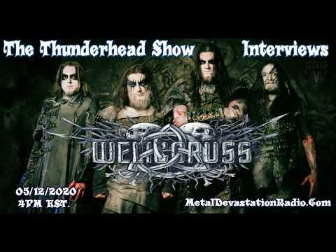 Exclusive Interview with Band Welicoruss On The Thunderhead show