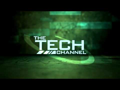 Network branding: The Tech Channel