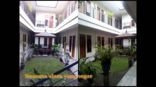 Info Kost Putri & Pasutri di Yogyakarta