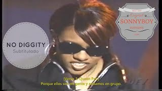 Blackstreet 34 No Diggity 34 Ft Queen Pen Subtítulos En Español