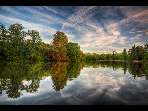 Create an Amazing HDR with Photomatix full tutorial - HDR Basics Project #1 by Serge Ramelli