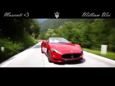 Maserati [HD]