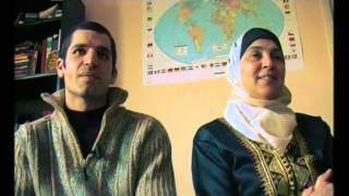 Otechestven.Front - Първата българка с мюсюлманска забрадка по