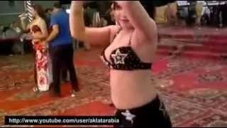 رقص شعبى فاضح للكبار فقط رقص شعبى افراح 2014
