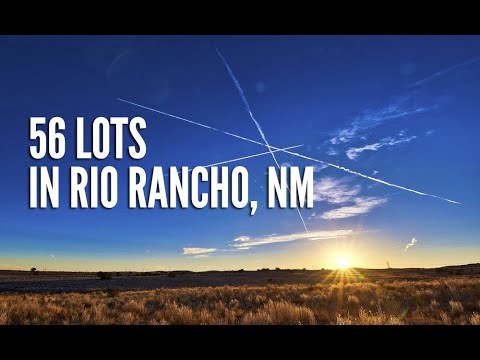 New Mexico Land For Sale: 56 Properties In Rio Rancho