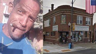 シカゴで客が強盗犯を射殺し、波紋を呼ぶ アメリカ