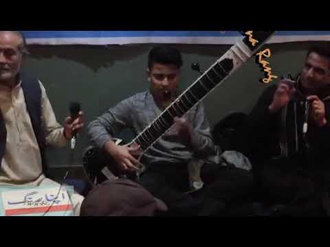 M Zahir & Zain - Pothwari Sher - Sazeena - Derby - 13.11.2018