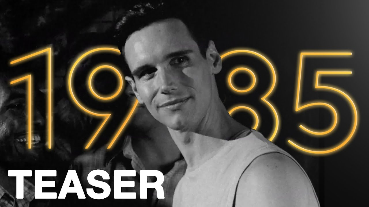 1985 - TEASER - In Cinemas and On-Demand