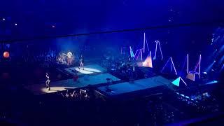 Imagine Dragons EVOLVE Tour (On Top Of The World) Houston