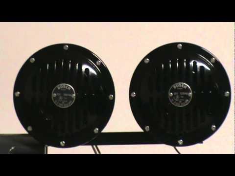 Bosch Horn Collection-4