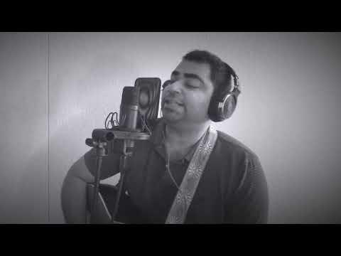 Jugni Ji - Sultan Bahu/ Arif Lohar    Punjabi Folk - An Acoustic Cover By Srinath Nagarajan