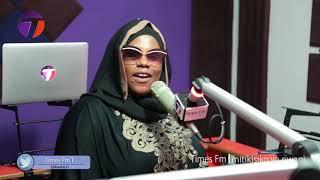 Hii ndio maana ya Isha Mashauzi kuitwa Queen Of The Best Melody