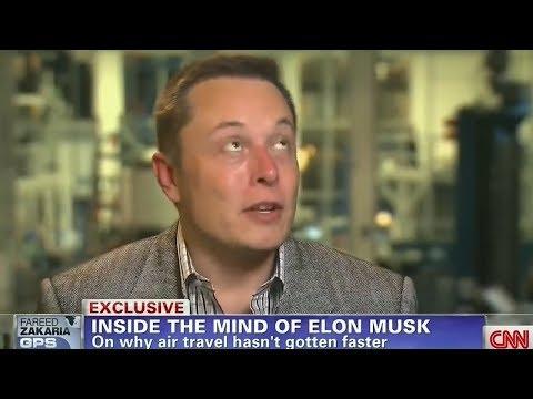 Elon Musk \