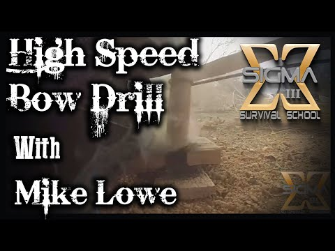 Super Fast Bow Drill Instructions!