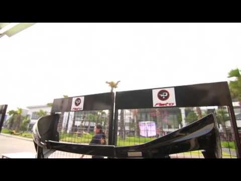 งานเปิดตัว ชุดแต่ง Mirage  @ VIP CAR THAILAND