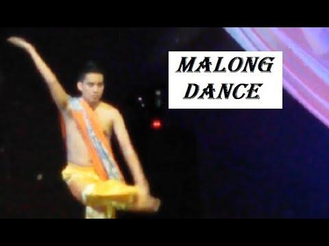 malong-dance