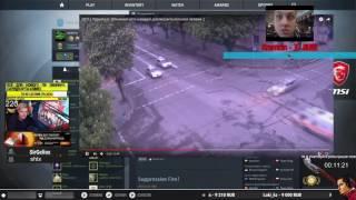 ceh9 смотрит: Видео аварии