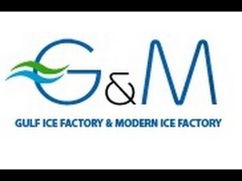 Gulf Ice & Modern Ice Factory