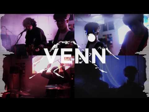 Venn - Live In Studio at 88.1 WMUC Radio