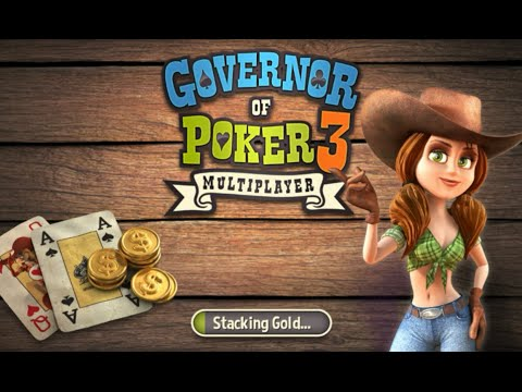 Governor of poker online completo