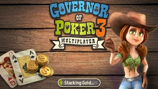 Governor of Poker 3 Full Gameplay Walkthrough
