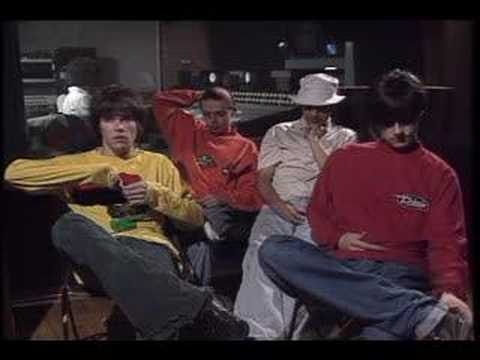 The Stone Roses in North London (Part I)