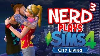 Nerd³ Plays... Accounting - VR Squanching