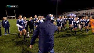 Champlin Park Girls Soccer Makes State Debut