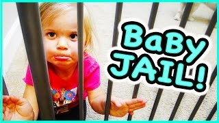? BABY RORY GOES TO JAIL? AND WHAT