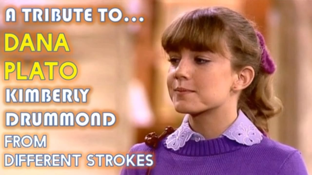 Dana plato different strokes