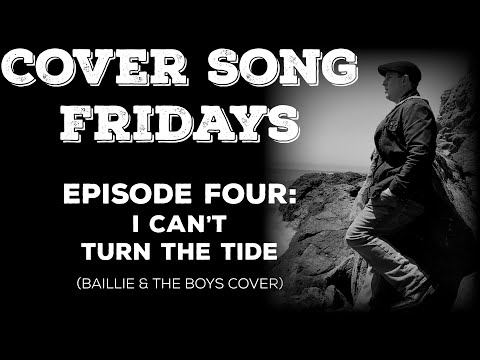 Cover Song Fridays: Episode 4