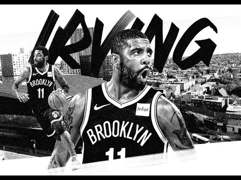 "Kyrie Irving ""Bandit"" (Juice WRLD, NBA Youngboy) NBA Mix | 2019 HD"