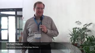 Michael Hübner on working in embedded systems