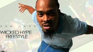 Sean Jahn - Wicked Hype Freestyle