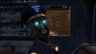 Как сделать музыкальную пасхалку на карте Green Run в Call of Duty Black Ops 2