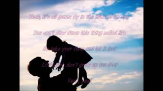 Little Girl Dont Grow Up Too Fast Lyrics - Carrie Underwood