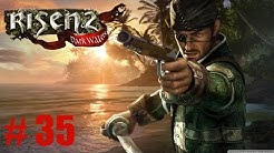 Let's play - Risen 2 #35 (A Pirate Crew)