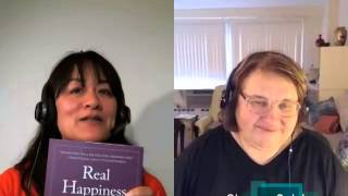 Part 2 of 4: Mindfulness: Keeping focused and on task at work (Sharon Salzberg)