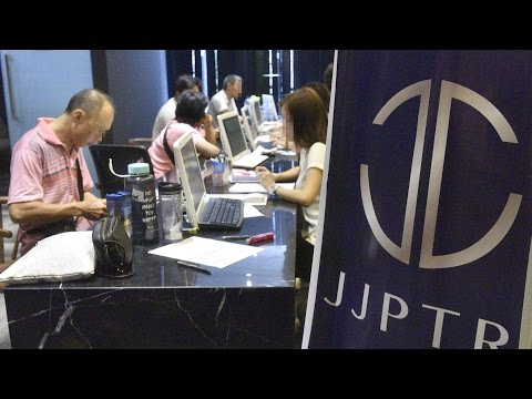 Scam buster weighs in on JJPTR investment scheme