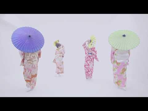 盆女 Bonjo 東京音頭 Tokyo-ondo 盆踊りmix