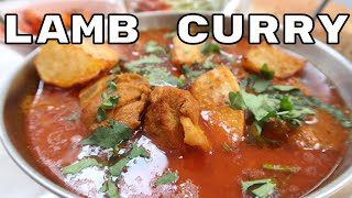 The best Lamb Curry in the world! Indian Cooking Recipes | Cook with Anisa