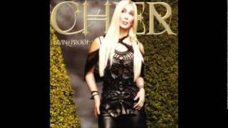 Watch Cher A Different Kind Of Love Song video