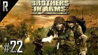 ◄ Brothers in Arms: Road to Hill 30 Walkthrough HD - Part 22 (Final)