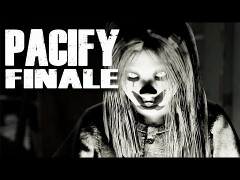 GET ME OUT OF HERE! (Pacify)(Horror Co-op)