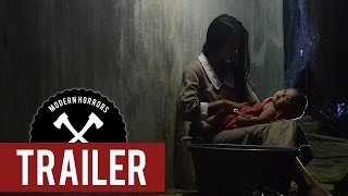 Video DANUR (2016) Supernatural Horror Movie Trailer download MP3, 3GP, MP4, WEBM, AVI, FLV Maret 2018