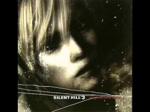 SILENT HILL 3 - Rare Unreleased Track